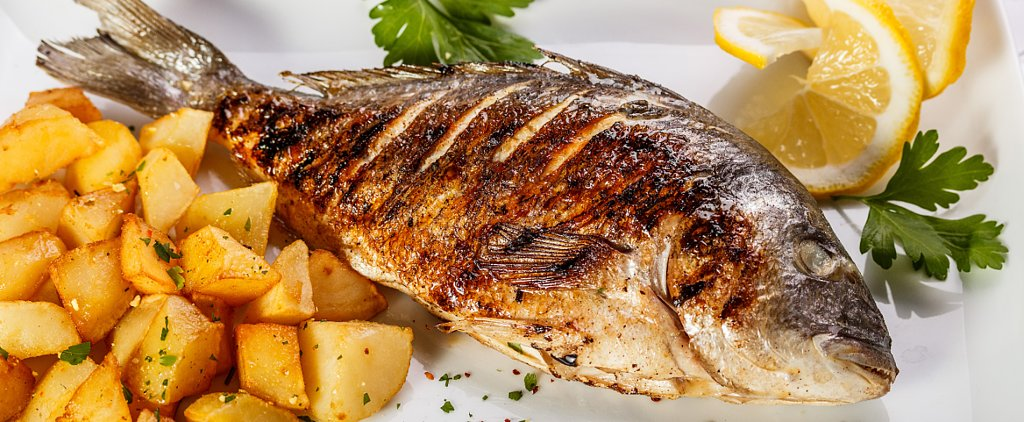 Why You Should Always Order the Whole Fish