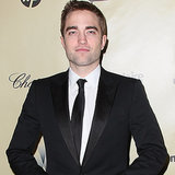 Robert Pattinson Interview About His Dior Partnership