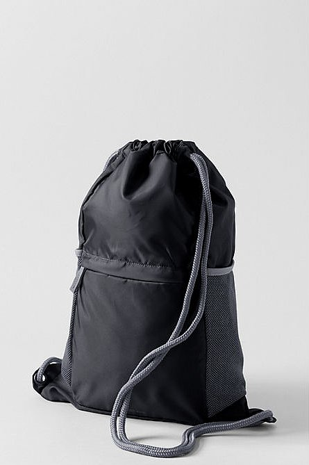 Land's End Cinch Sack