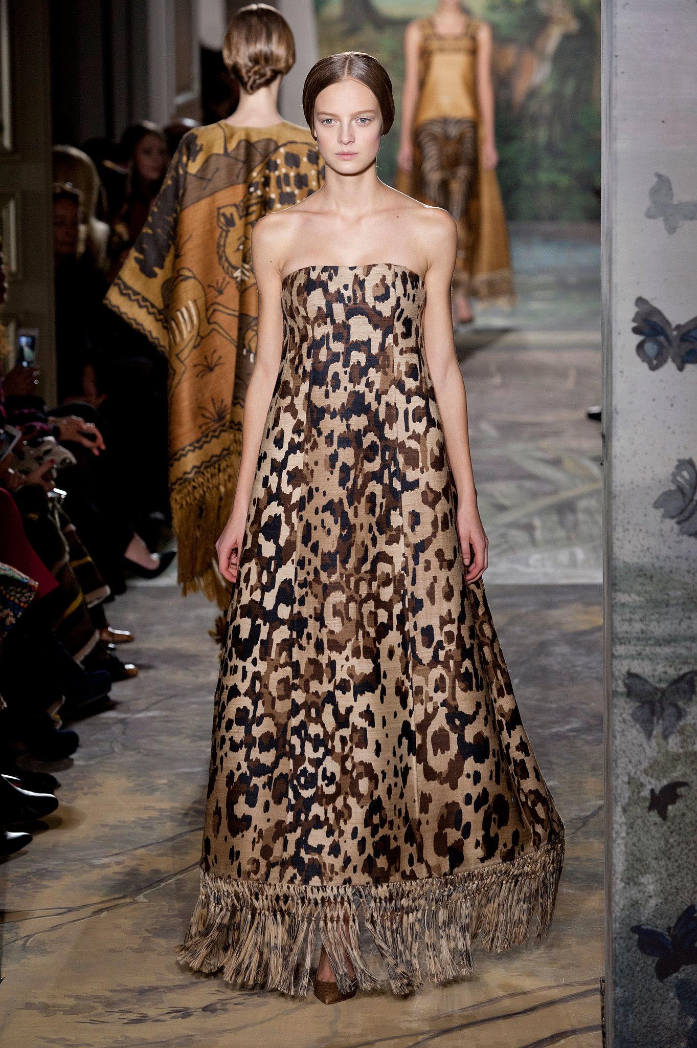 Valentino haute couture spring 2014 valentino haute for 2014 haute couture