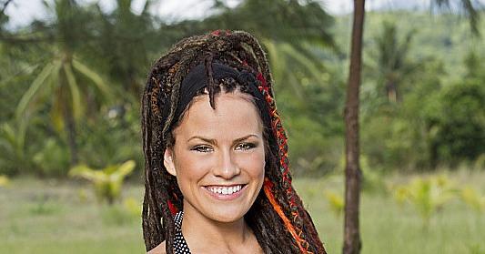 Lindsey Ogle | Meet Survivor's New Castaways! | POPSUGAR ...