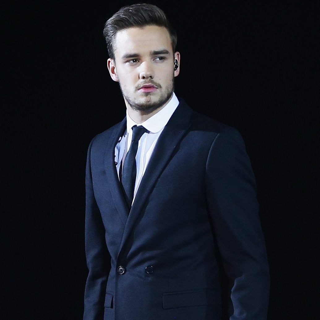 Liam Payne Png 2014 Crime called art - szablony na