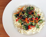 Cauliflower Veggie Rice