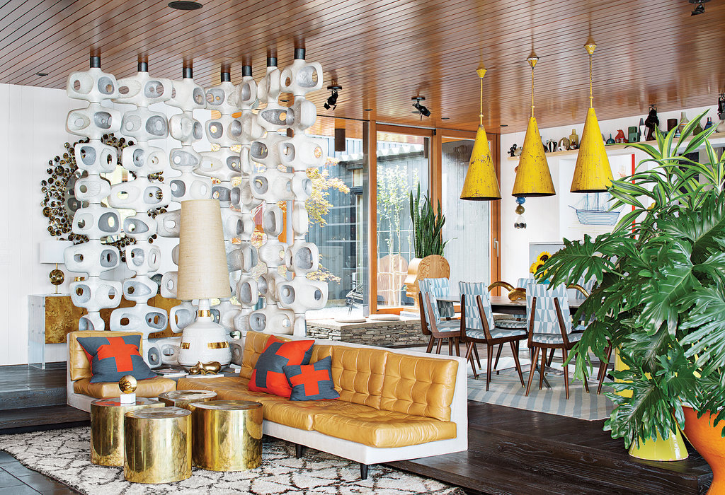 Yes, Jonathan Adler's Summer Home Can Be Yours to Rent