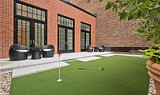 Did we mention the putting green? Source: Douglas Elliman Real Estate