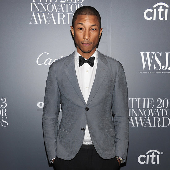 Pharrell Williams Joins Future Music Festival 2014