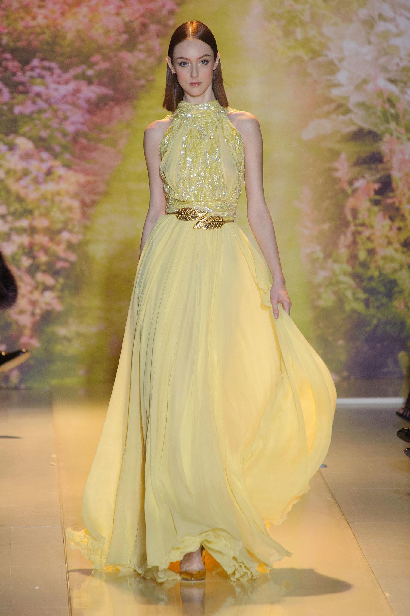 Zuhair Murad Haute Couture 2014Zuhair Murad Haute Couture 2014