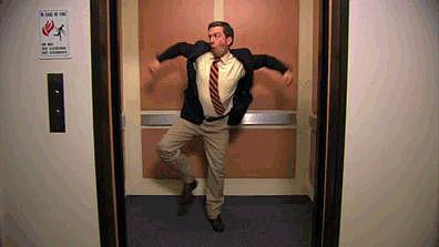 6. Andy Bernard, The Office