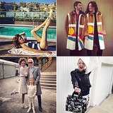 Fashion Instagram Photos | Week of Jan. 23, 2014