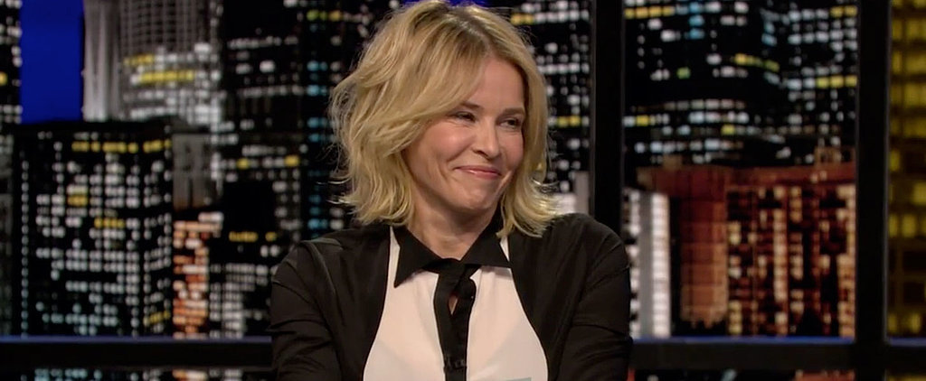 Chelsea Handler on Her New Book, Trying to Be Healthier, and, Yes, Booze