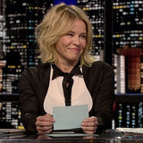 Chelsea Handler Interview With POPSUGAR