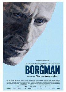 Borgman İzle