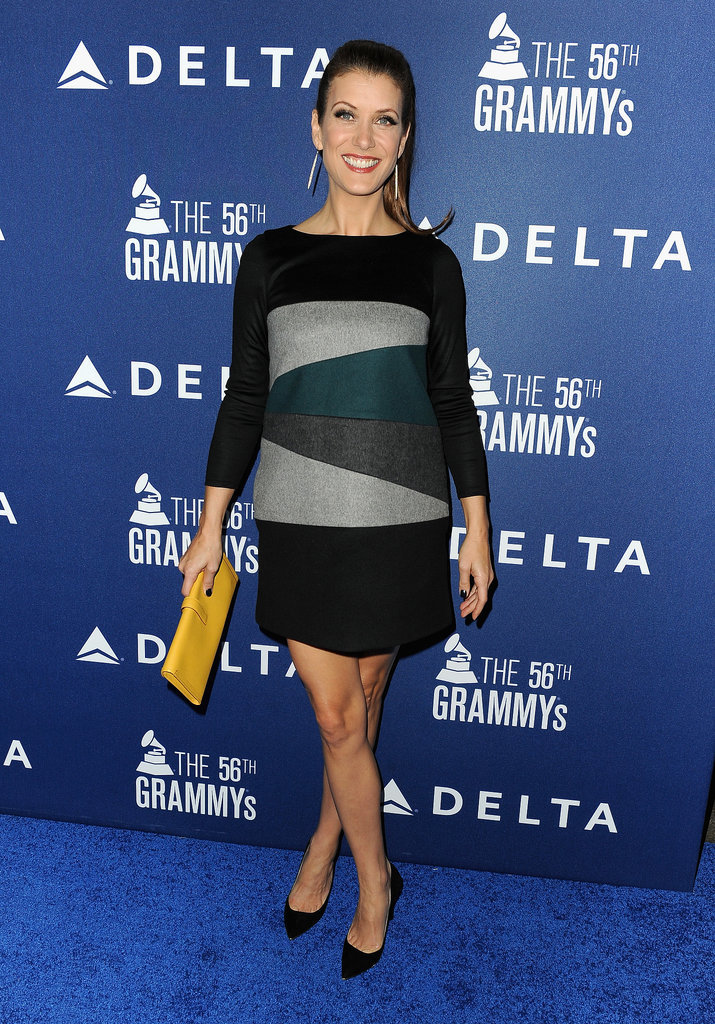 Kate Walsh at Delta's Grammy Weekend Reception