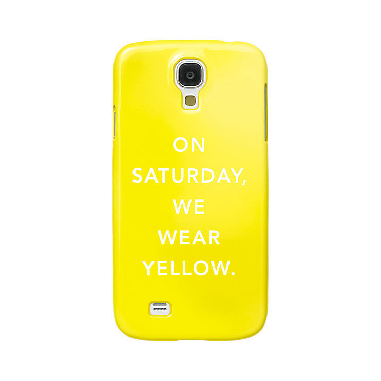 Kate Spade Saturday Phone Case