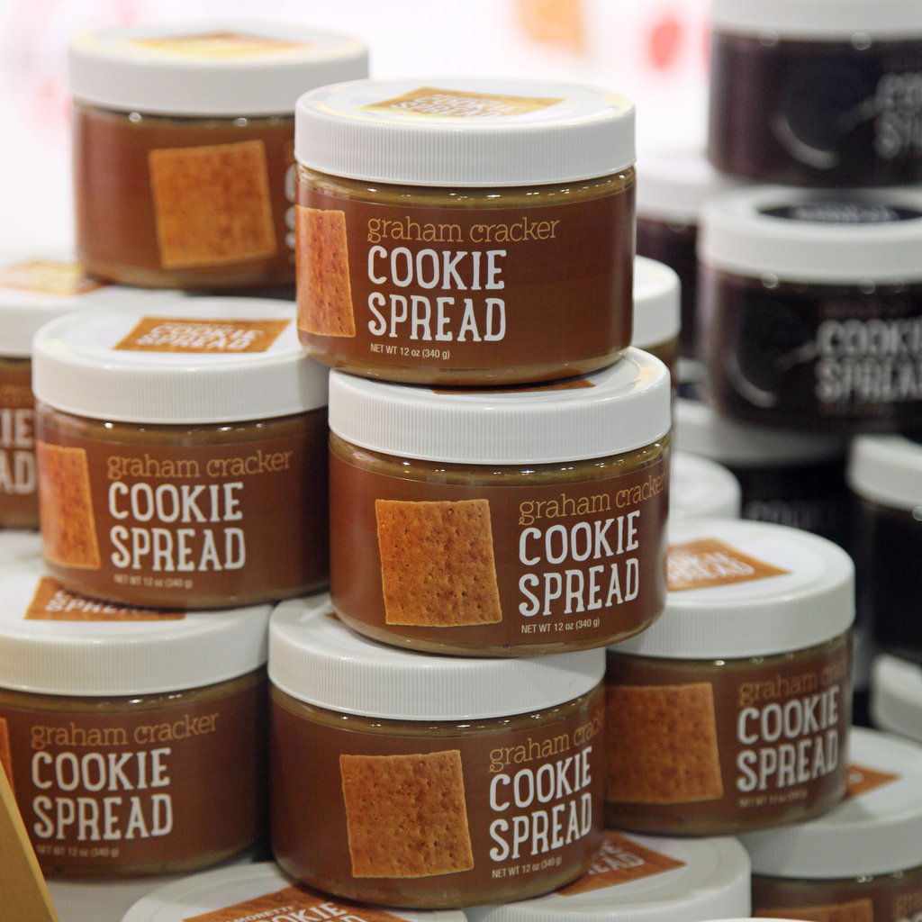 Amoretti Graham Cracker Cookie Spread