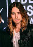 This award season has given us Jared Leto fever, and it turns out he has had some amazing hair moments over the years. Our Twitter followers loved walking down memory lane with us, but really, who could deny this eye candy?