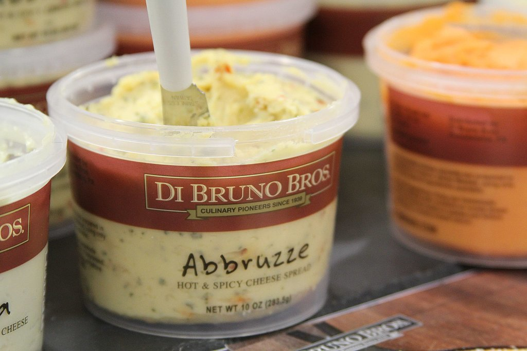 Di Bruno Bros. Abbruzze Cheese Spread