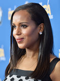 Kerry Washington glowed at the Directors Guild Awards.