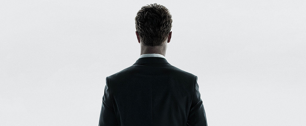 Here's the First Official Fifty Shades of Grey Poster!
