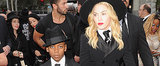 Madonna Let Her Son Pick Her Red Carpet Outfit — Was It a Good Call?