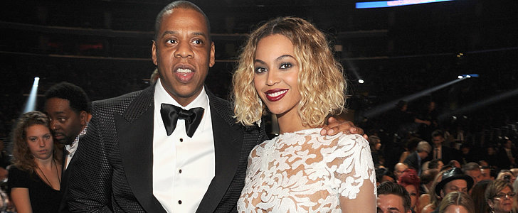 Are You Drunk in Love With What Beyoncé Wore at the Grammys?