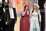 Macklemore, Mary Lambert, and Madonna