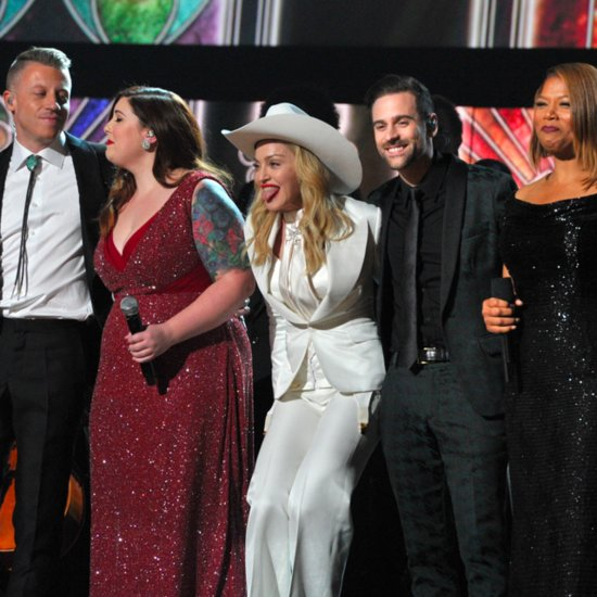 2014 Grammy Awards Show Pictures