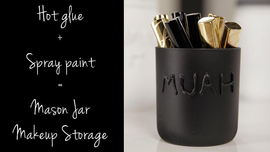 Upgrade Your Makeup Storage