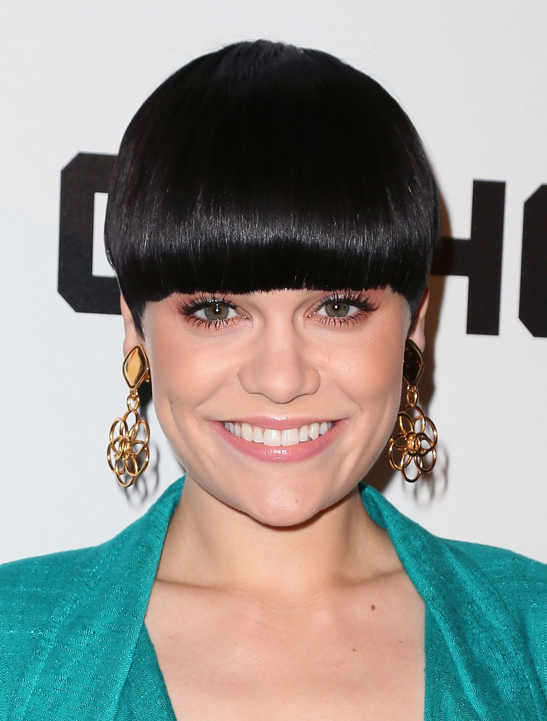 Top Keywords Picture For Jessie J Bob Haircut