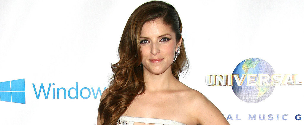 Take Anna Kendrick's Grammys Joke to the Next Level