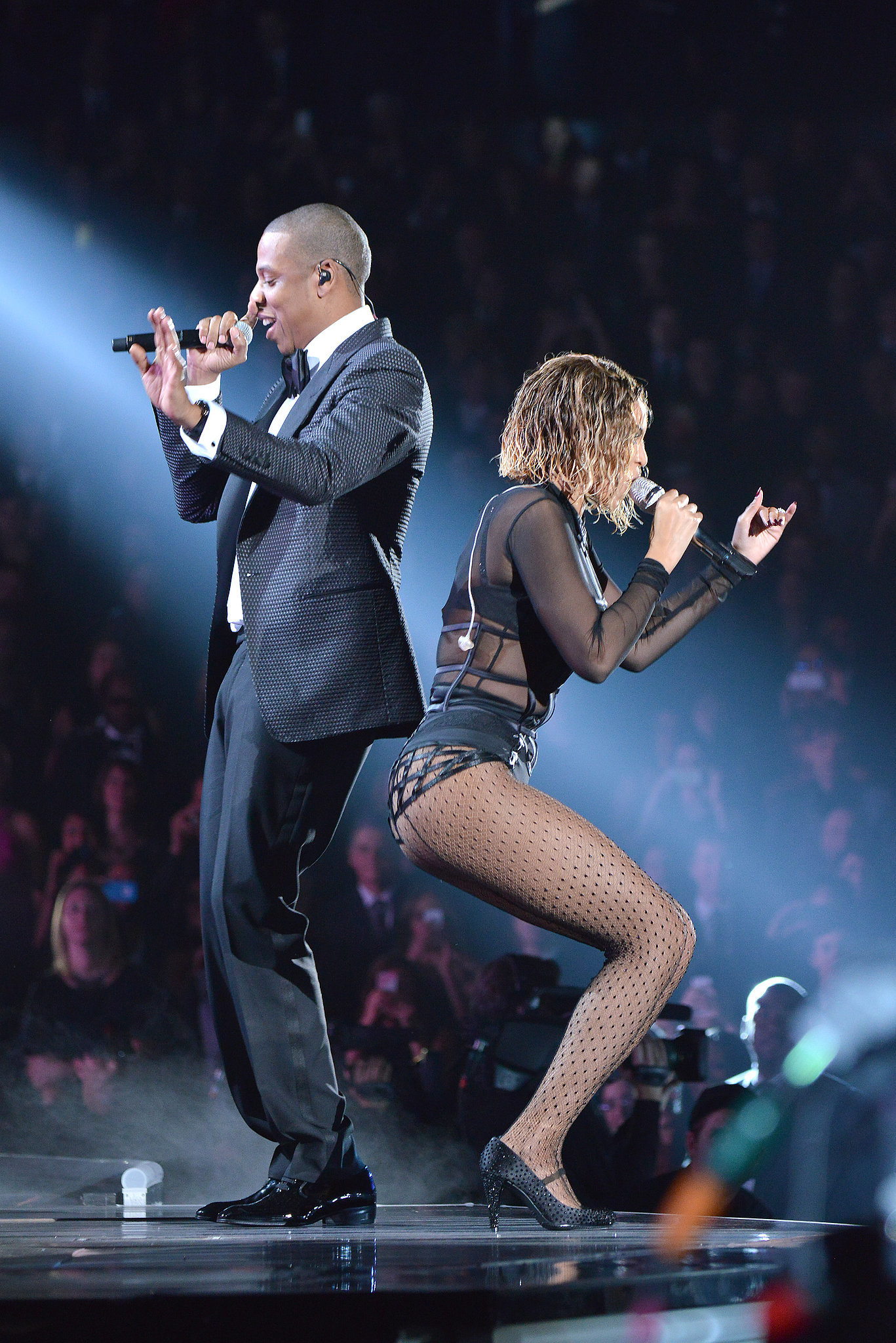 Beyonce's Diet and Exercise Routine | POPSUGAR Fitness