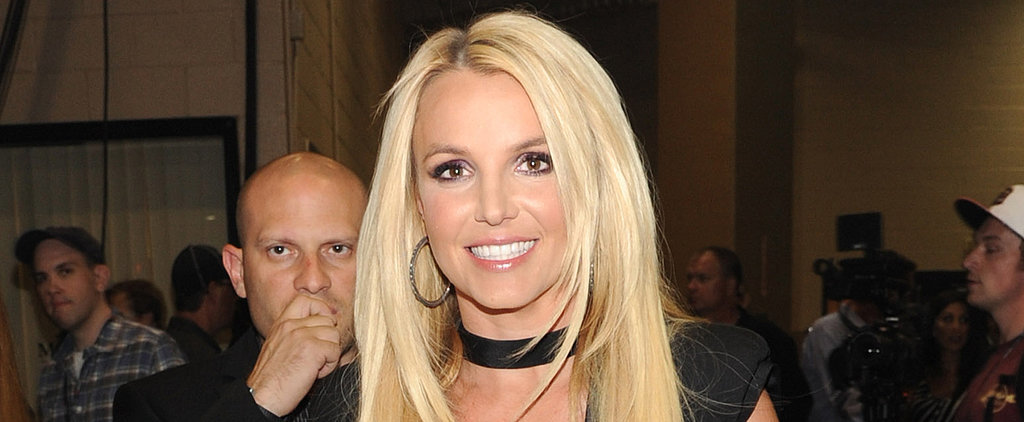 Britney Spears May or May Not Be Engaged