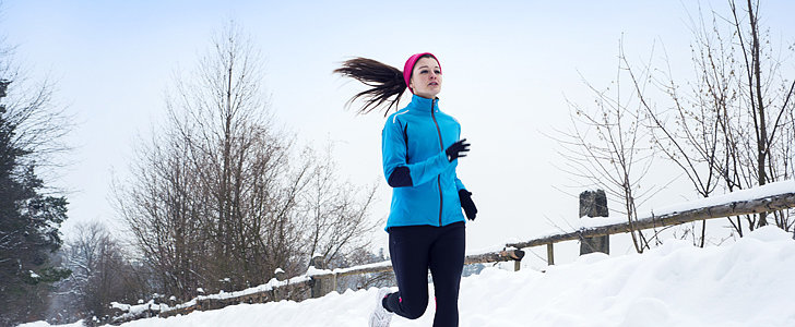 Don't Let the Weather Put a Freeze on Your Phone During Winter Runs