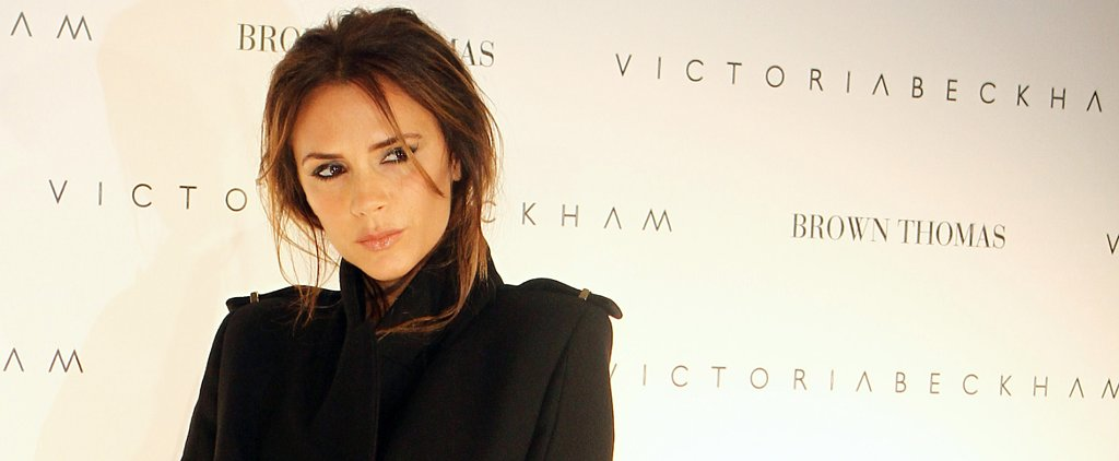 Want to Skype With Victoria Beckham?