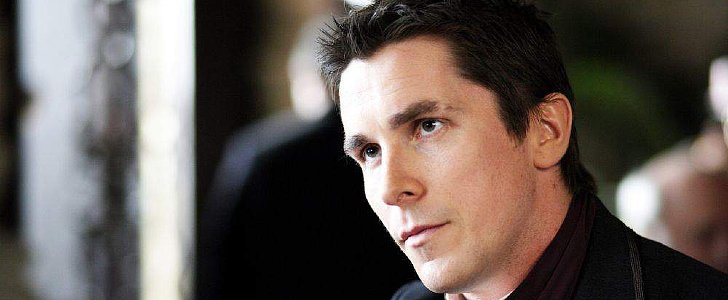 Marvel at Christian Bale's Movie Career in Pictures