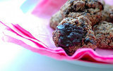 Cherry-Chocolate Granola Bites