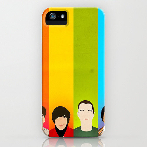 Whoa, this iPhone case ($35) is all kinds of vibrant.