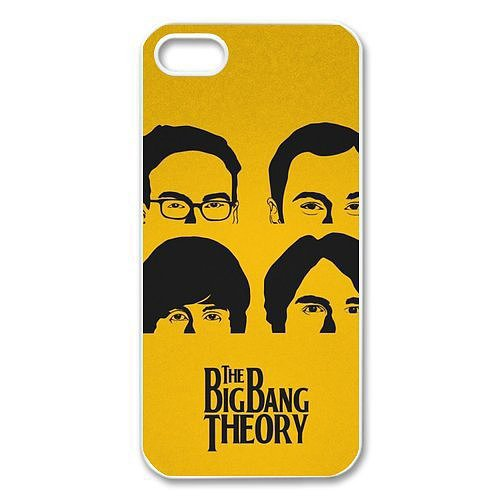 Bazinga! Tech Accessories For the Big Bang Theory Fan