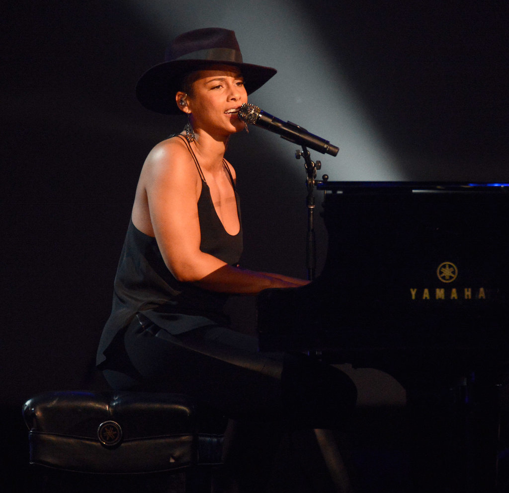 Alicia Keys Photos