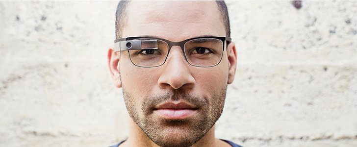 Google Glass Gets a Makeover, Proves Geek Can Be Chic