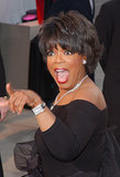 You Go, O! Oprah's Best Pointing Moments