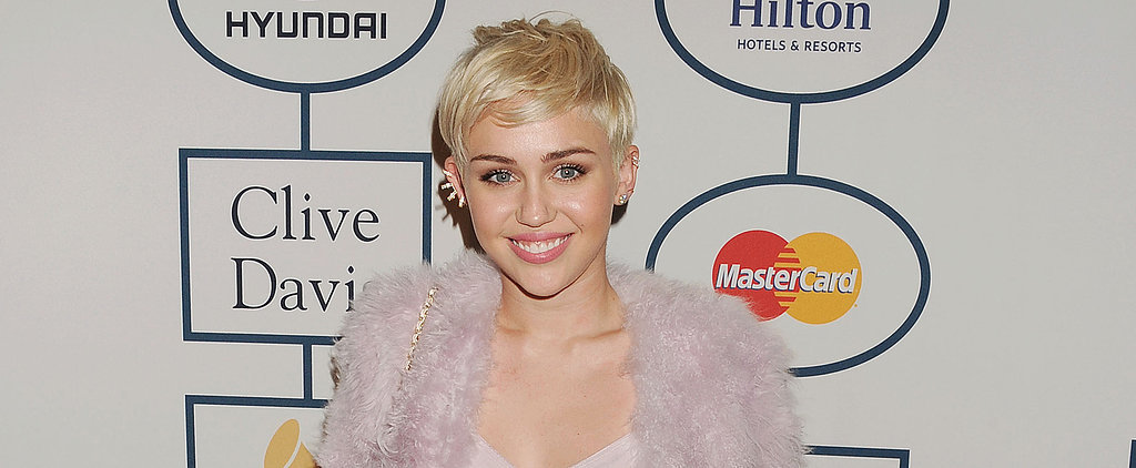 Miley Cyrus Is Following in Britney Spears's Footsteps