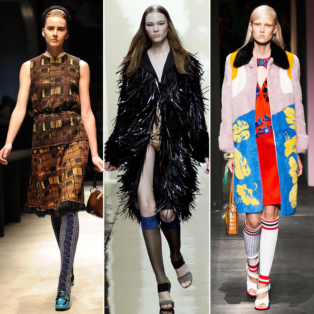 31 Reasons Why We Want to Live in Prada's Whimsical World