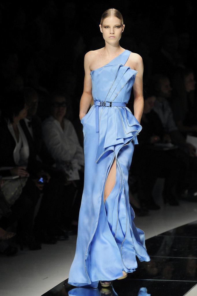 Versace Spring 2009