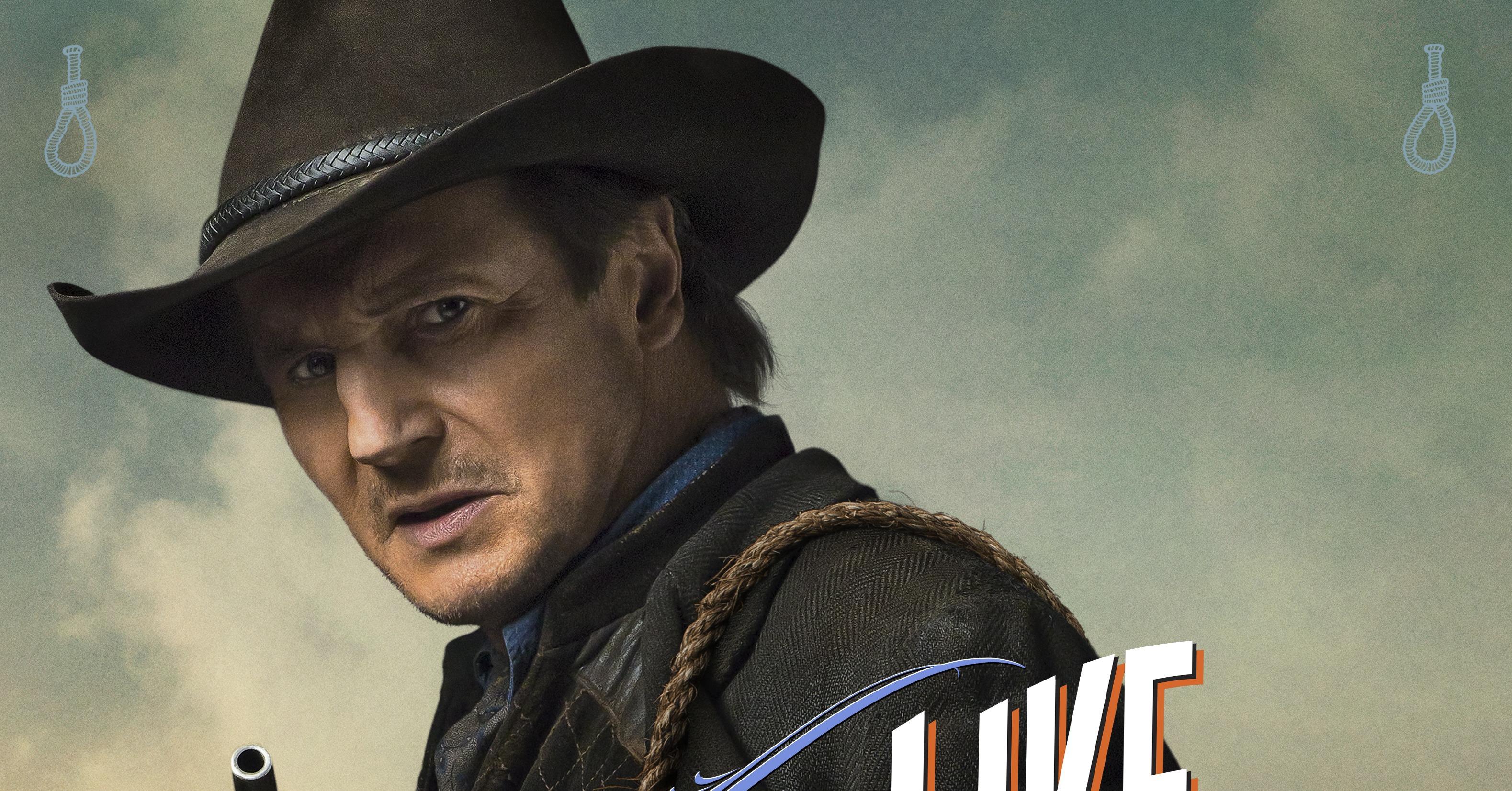 Liam Neeson | Charlize Theron and Amanda Seyfried Are Wild ... Liam Neeson