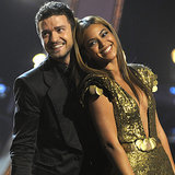 Justin Timberlake With His Female Friends | Pictures