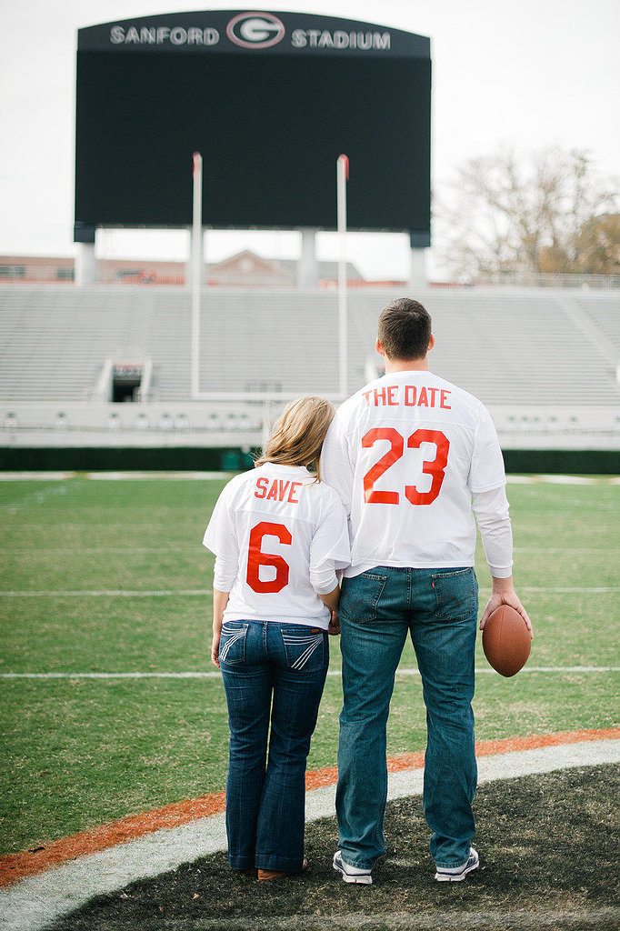 Stadium Engagement Session