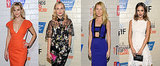 Gwyneth Paltrow, Jessica Alba And More Stylish Stars Stand Up