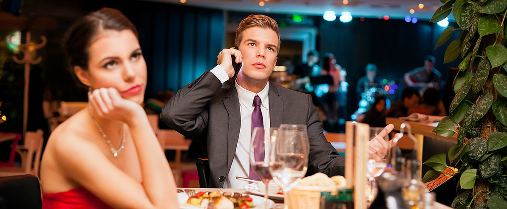 7 Steps to a Terrible First Date