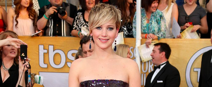 Speed Read: Jennifer Lawrence's Dresses Might Be Covered in Doritos Dust